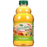 Veryfine® Apple Juice Beverage 32 fl. oz. Bottle