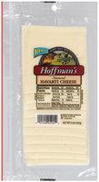 Hoffman's Natural Havarti Cheese Slices 10 Ct Peg