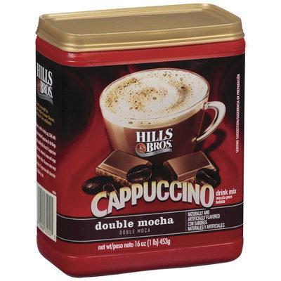 Hills Bros. Cappuccino, Double Mocha