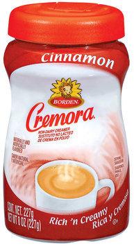 Cremora Cinnamon Non-Dairy Creamer