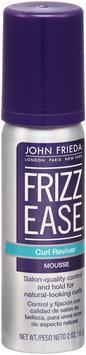 John Frieda Frizz Ease® Curl Reviver Mousse 2 oz. Spout-Top Can