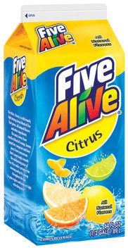 Five Alive® Citrus Beverage