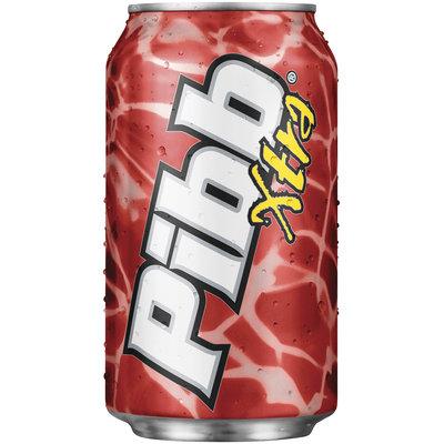 Pibb Xtra 6 pk, 12 oz Cans