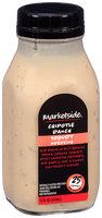 Marketside™ Chipotle Ranch Yogurt Dressing 12 fl. oz. Bottle
