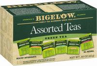 Bigelow® Assorted Green Tea 18 ct Box