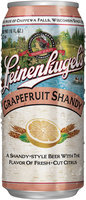 Leinenkugel's® Grapefruit Shandy 16 fl. oz. Can