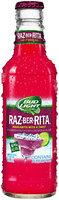 Bud Light Lime® Raz-BER-Rita® 8 fl. oz. Bottle