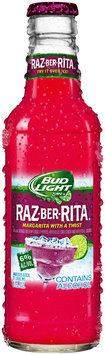 Bud Light Lime® Raz-BER-Rita® 8 fl. oz. Bottle