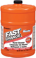 Permatex® Fast Orange® Pumice Lotion Hand Cleaner 1 Gal Flat-Top Bottle