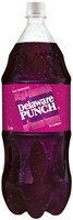 Delaware Punch 2L Plastic Bottle