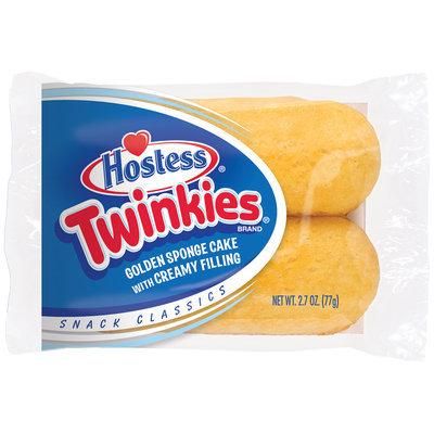 Hostess® Twinkies® 2 ct Bag