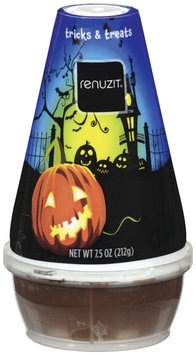 renuzit® air freshener tricks & treats