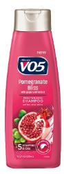 Alberto VO5® Pomegranate Bliss Moisturizing Shampoo