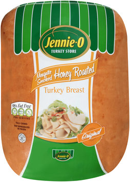Jenni-O Turkey Store® Original Mesquite Smoked Honey Roasted Turkey Breast