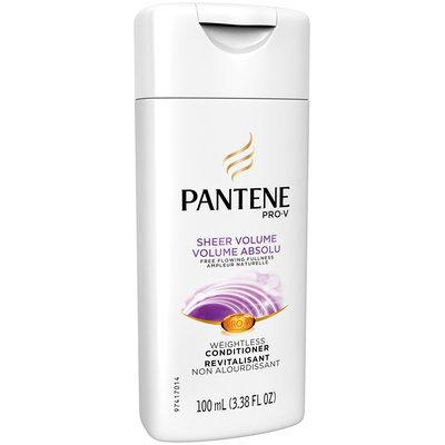 Pantene Pro-V Sheer Volume Weightless Conditioner