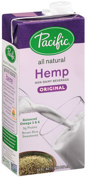 Pacific Hemp - Original