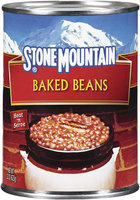 Stone Mountain® Baked Beans 22 oz. Can