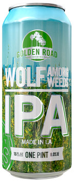 Wolf Among Weeds IPA 16 fl oz Can