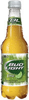 BUD LIGHT LIME Beer