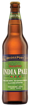 Bridgeport India Pale Ale Beer