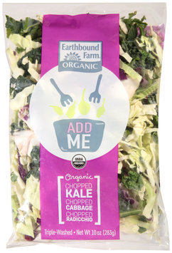 earthbound farm® organic add me mixed vegetables