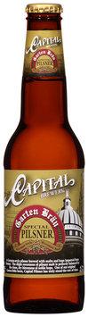 Capital Brewery Capital Pilsner