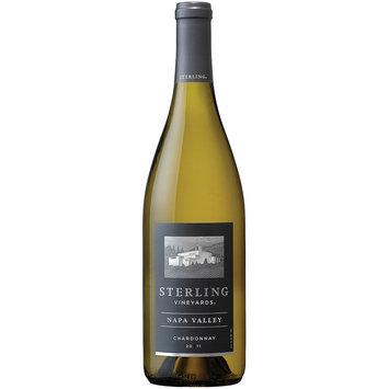 Sterling Vineyards® Chardonnay Wine 1 ct. Bottle
