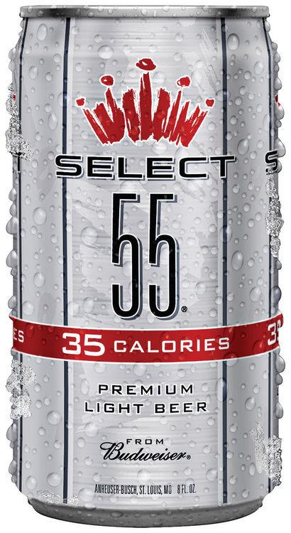Budweiser Select 55 Beer Reviews 2019