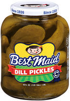 Best Maid® Dills Pickles 46 fl. oz. Jar