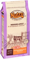 Nutro® Indoor Adult Chicken & Whole Brown Rice Recipe Dry Cat Food 6.5 lbs Bag