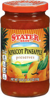 Stater Bros.® Apricot Pineapple Preserves 18 oz.