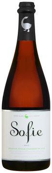 Goose Island Sofie Belgian Style Farmhouse Ale 25.87 fl. oz. Glass Bottle