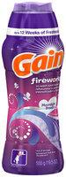 Fireworks Gain Fireworks Moonlight Breeze Laundry Scent Beads 31 loads 19.5 Oz