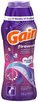 fireworks gain fireworks moonlight breeze laundry scent beads 31 loads