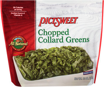 Pictsweet® Chopped Collard Greens 12 oz. Bag