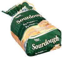 Great Value™ Sourdough Bread 24 oz. Bag