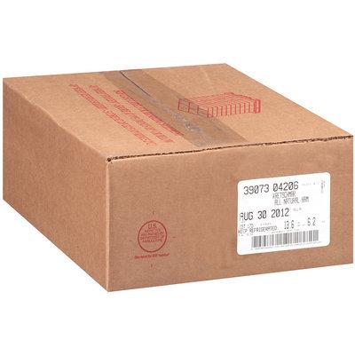 Kretschmar® Naturals Applewood Smoked Uncured Ham Deli Meat