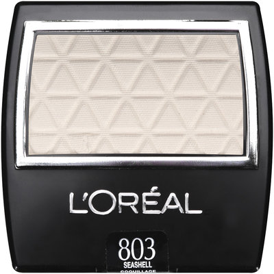 Wear Infinite 803 Seashell Eye Shadow .1 Oz Plastic Compact