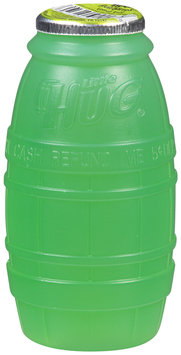 Little Hug® Fruit Barrels™ Lemon Lime Juice 8 fl. oz. Bottle