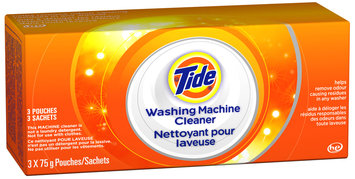 Tide Washing Machine Cleaner 3 Count