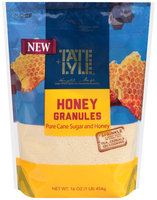 Tate & Lyle® Honey Granules 16 oz. Pouch
