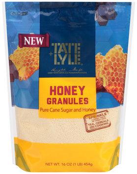Tate & Lyle® Honey Granules 16 oz. Pouch