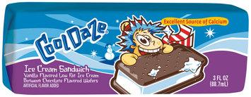 CoolDaze® Ice Cream Sandwich Wrapper