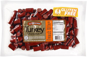 Old Wisconsin® Turkey Sausage Snack Bites 28 oz. Well