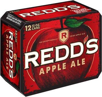 Redd's Apple Ale 12-12 fl. oz. Cans