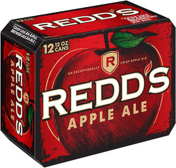 Redd's Apple Ale 12-12 fl. oz. Cans
