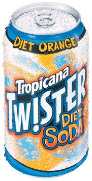 Tropicana® Twister™ Diet Orange Soda