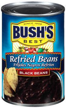 Bush's Best® Refried Black Beans 16 oz. Can