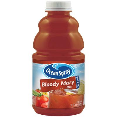 Ocean Spray® Bloody Mary Mix Bar Pac™ Mixer 32 fl. oz. Bottle