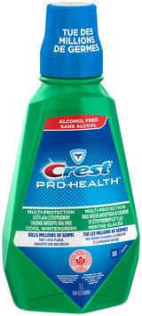 Pro Health Multi Protection Crest Pro-Health Multi-Protection Cool Wintergreen Mouthwash 1 L